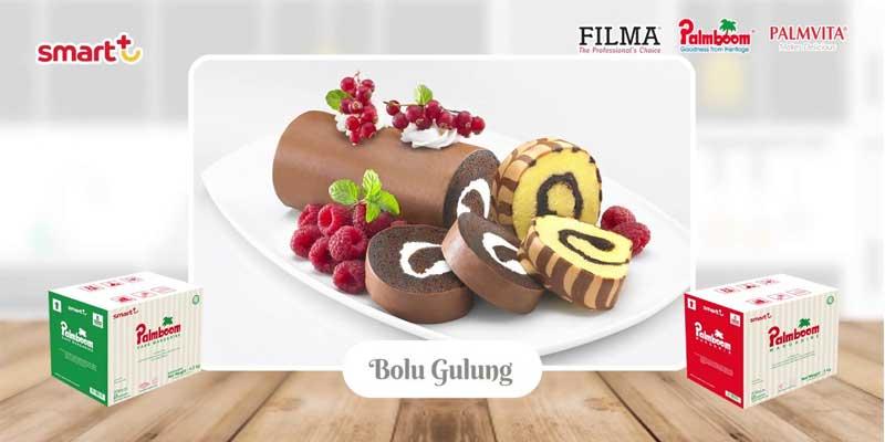 Inspirasi Bisnis Kuliner & Bakery bersama FILMA, Palmboom, dan Palmvita