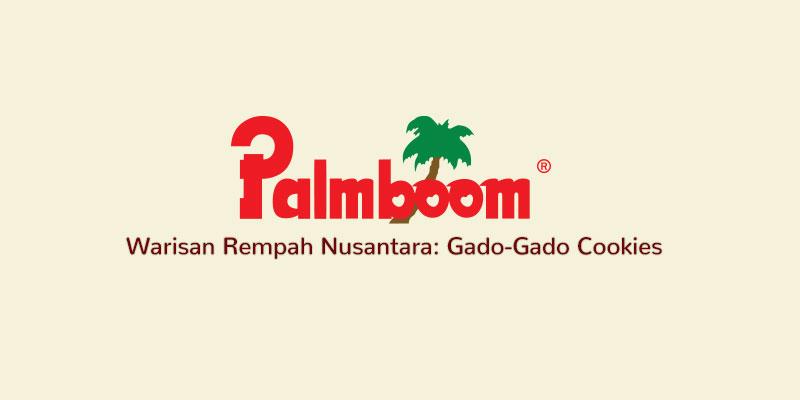 Warisan Rempah Nusantara: Gado-Gado Cookies