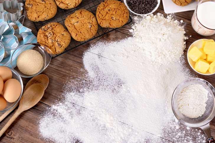 Teknik Baking untuk Membuat Cake Premium
