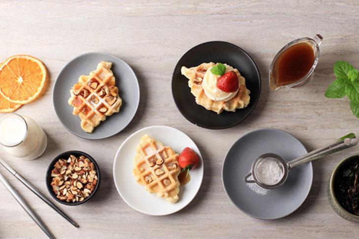Peluang Bisnis Croffle, Perpaduan Croissant dan Waffle yang Hits di 2021