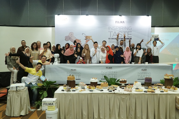 Berbagi Insight Digital di Filma Store Gathering 2019