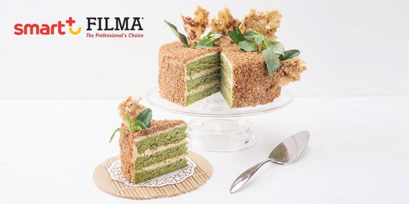 Pecel Cake