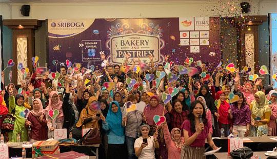 Event Sriboga bersama Filma
