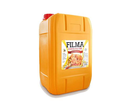 FILMA Cooking Oil