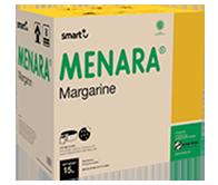 MENARA Margarine