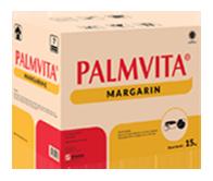 PALMVITA Margarine